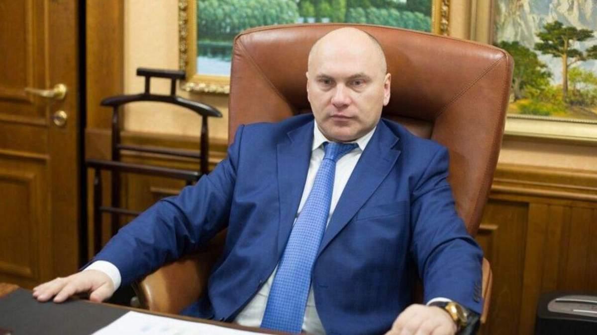 Трубаров хочет стать председателем Фонда госимущества через суд – 24 канал