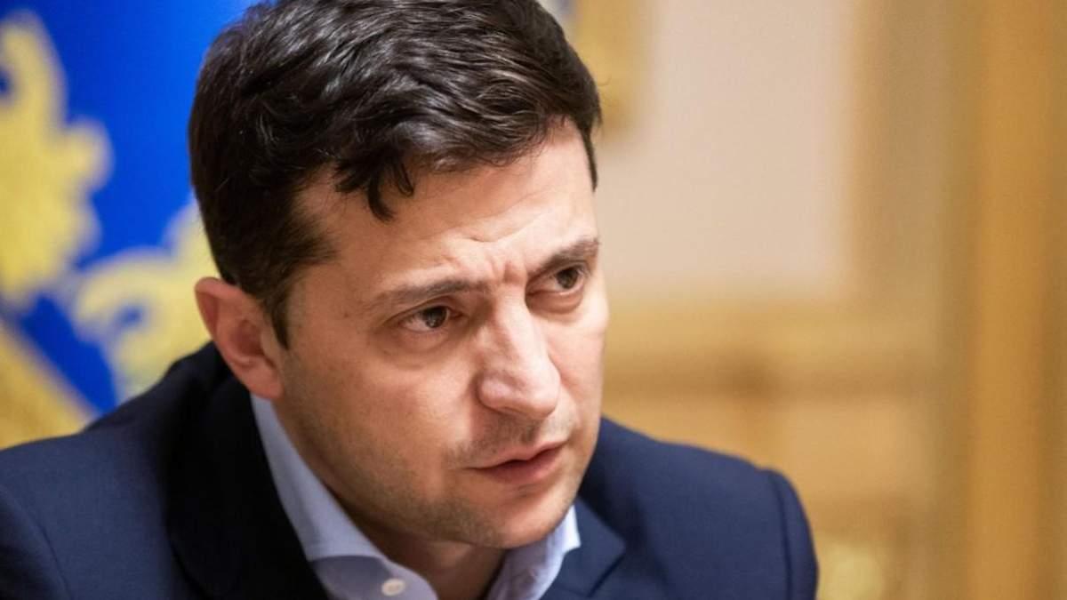 Эти деньги – как кровь для организма, – Зеленский о помощи МВФ Украине