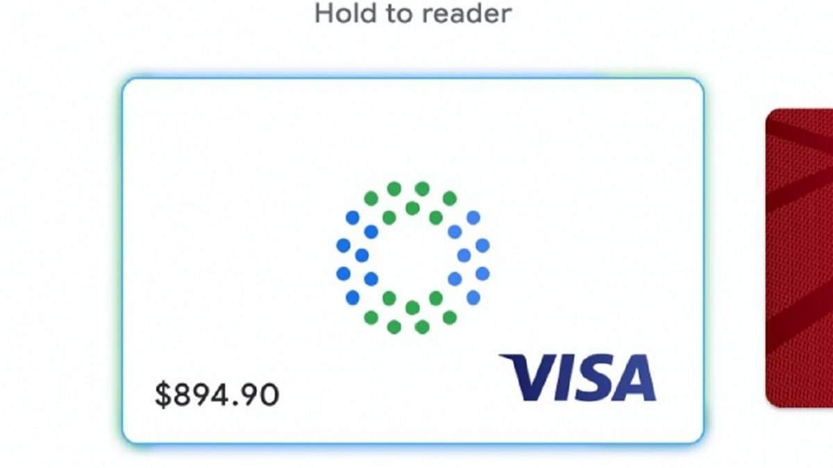 Google создаст собственную банковскую карту