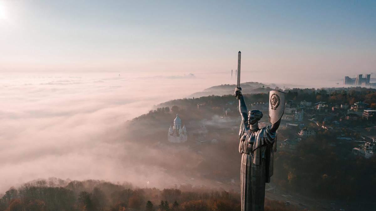 Воздух в Киеве снова наихудший в мире – третьи сутки подряд