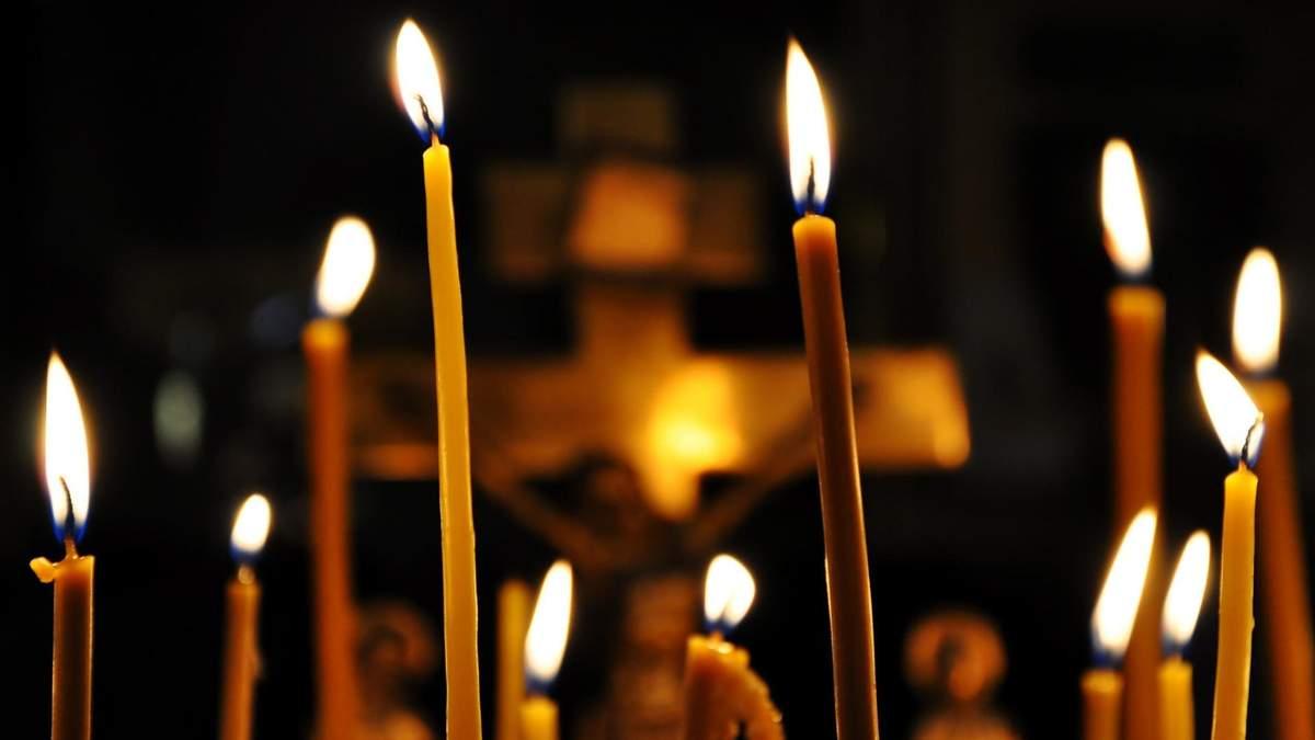 Як українці відсвяткували Великдень: відповідь ПЦУ