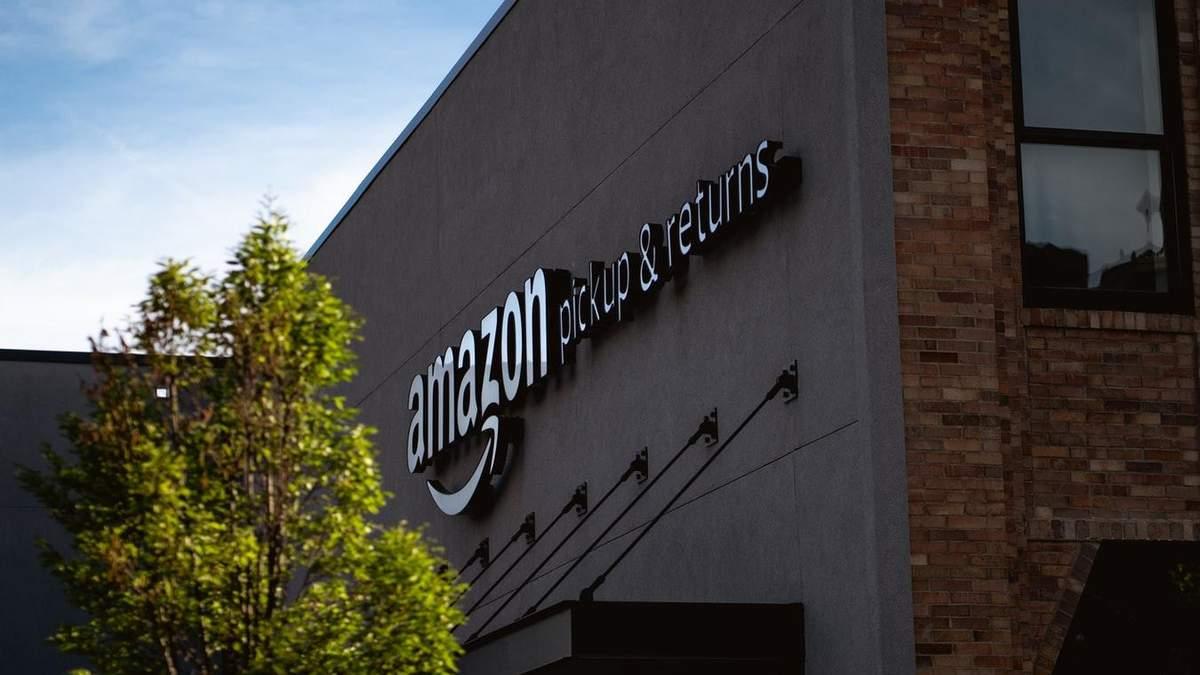 Amazon змушений знизити обсяг продажів
