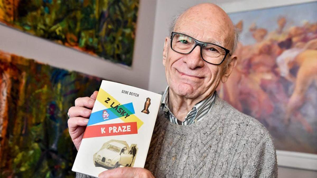 Джин Дейч, один из авторов «Тома и Джерри», скончался в Чехии