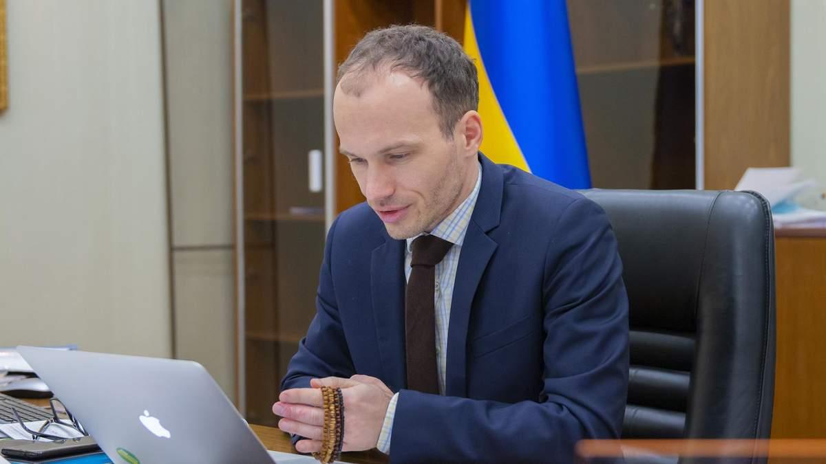 Як реформуватимуть в'язниці в Україні: деталі від очільника Мін'юсту Малюськи - 20 апреля 2020 - 24 Канал