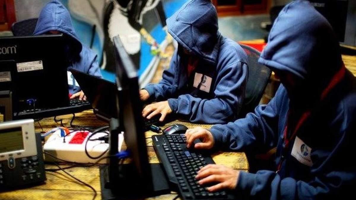 Російські хакери атакували чеські лікарні, МОЗ та аеропорт
