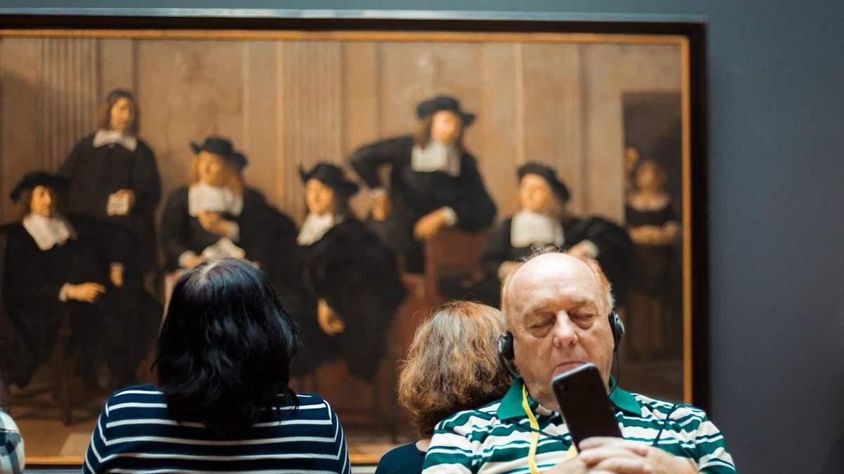 Сами музейщики выступают против открытия выставочных залов на время карантина