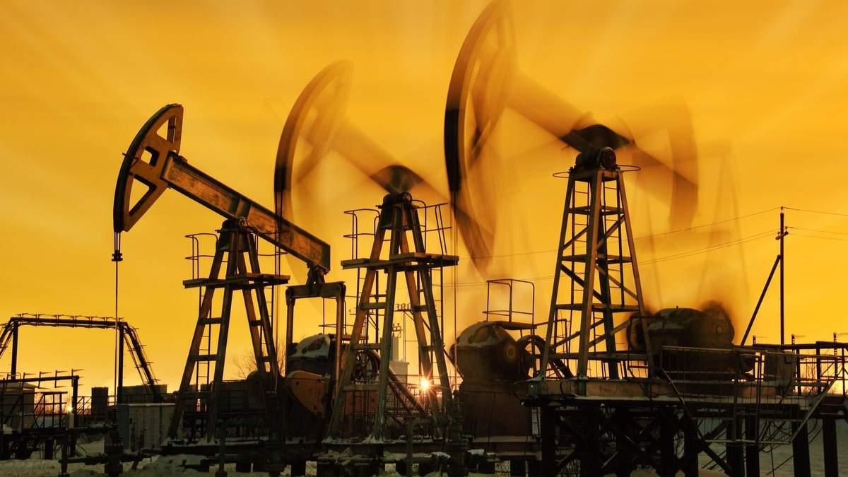 Чому падає ціна на нафту 2020 – що сталося та що буде далі в США