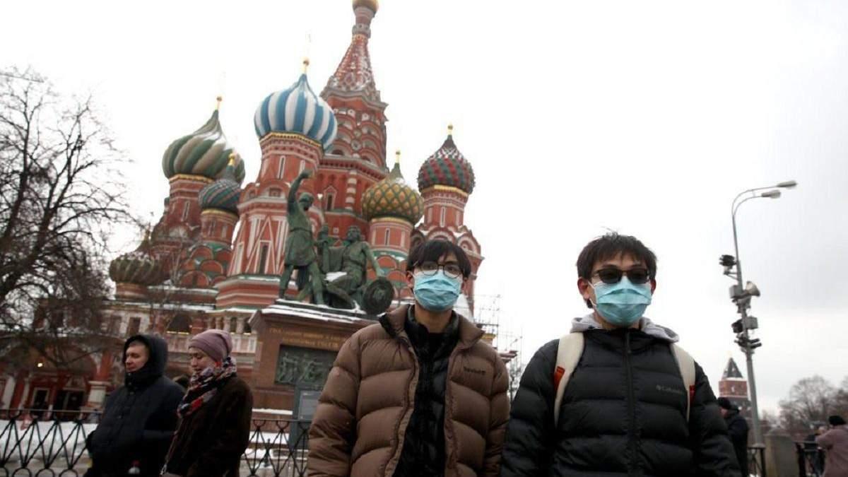 Россия победила коронавирус?