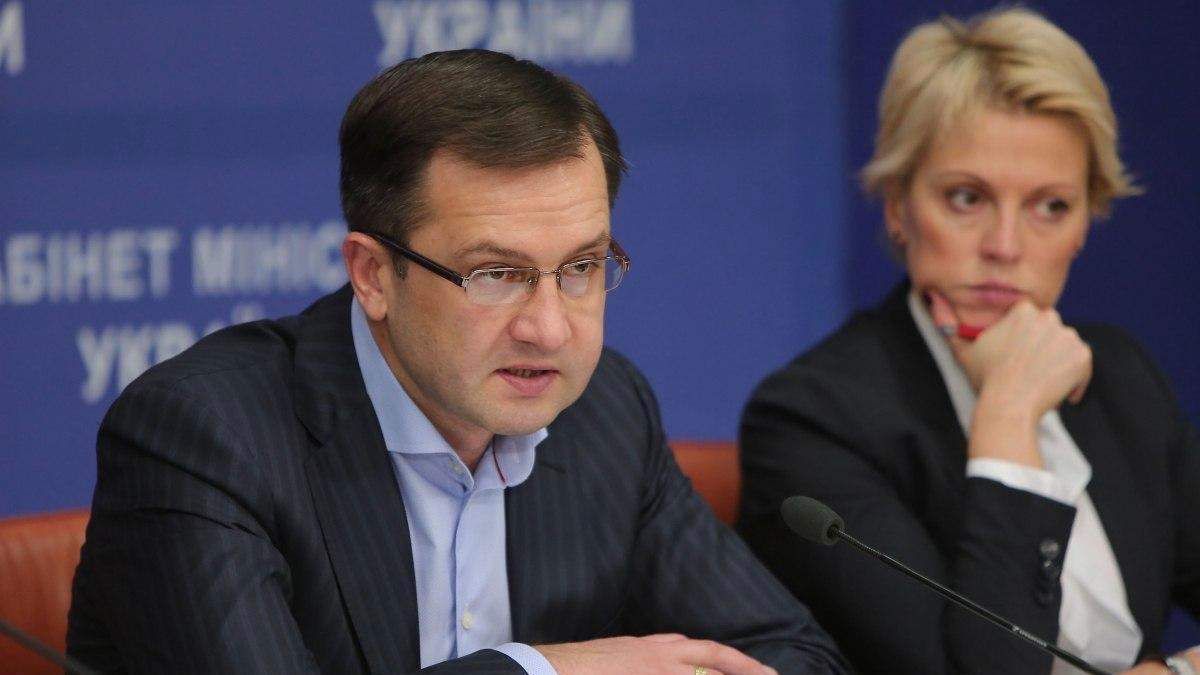 Игорь Уманский станет советником Андрея Ермака: что известно