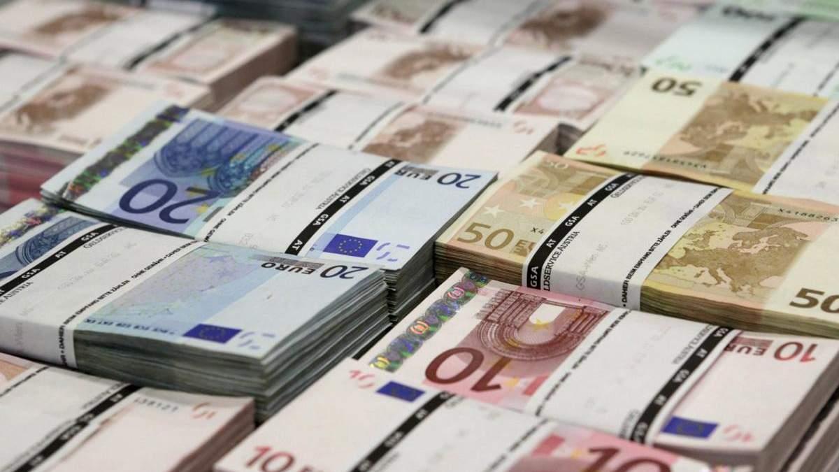 Фінансова допомога ЄС для України в боротьбі з коронавірусом