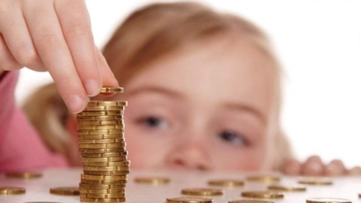Помощь детям ФЛП, безработным во время карантина – сумма и как получить