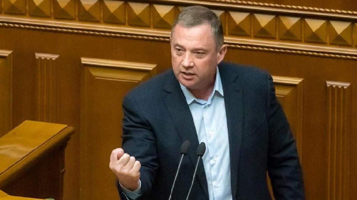 НАБУ и САП завершили расследование по делу о возможных хищениях Дубневича
