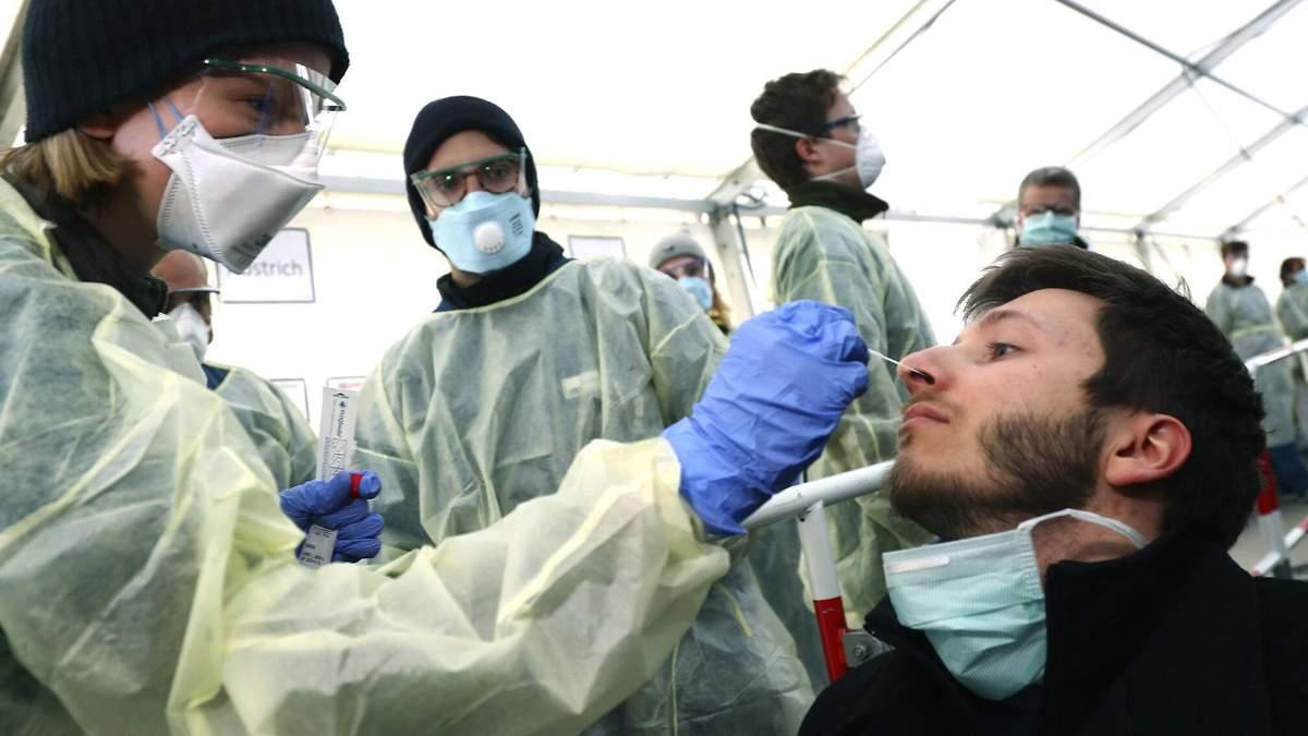 Які країни успішніше перемагають коронавірус?