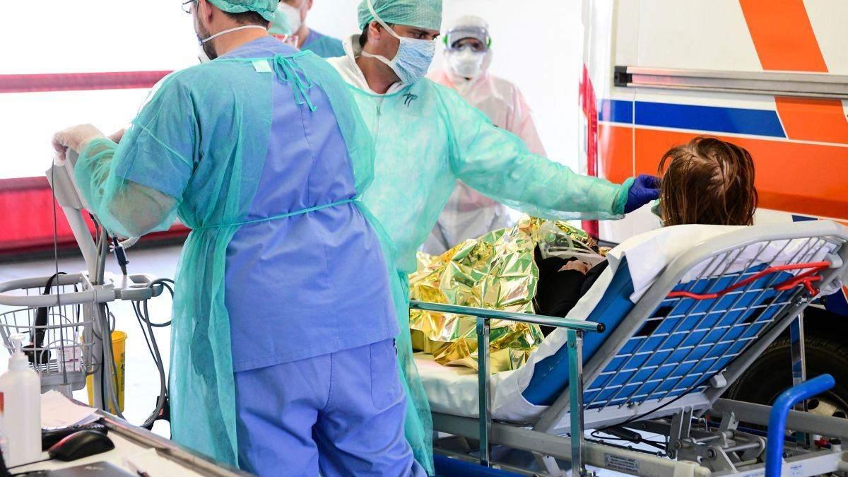 Український медик в Італії: у чому секрет тамтешньої медицини