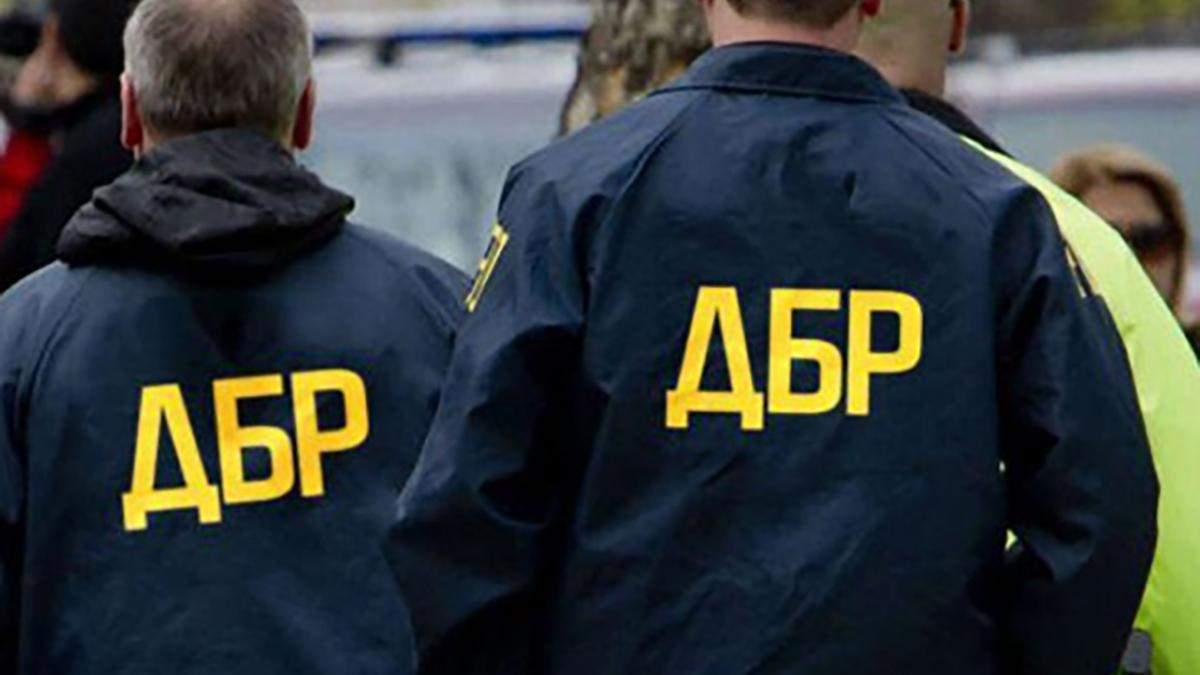 Обыски в Гостаможне Украины 23 апреля - что известно