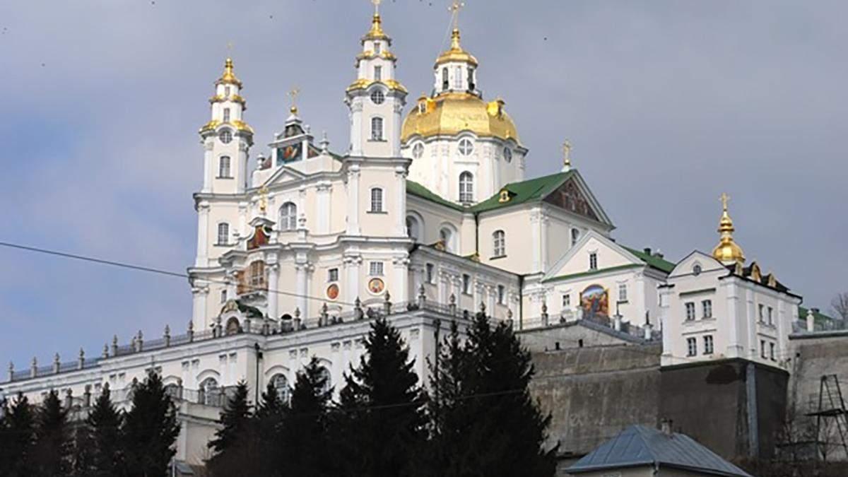 Руководители Почаевской лавры нарушили обещание о закрытии храма на Пасху, – глава райсовета