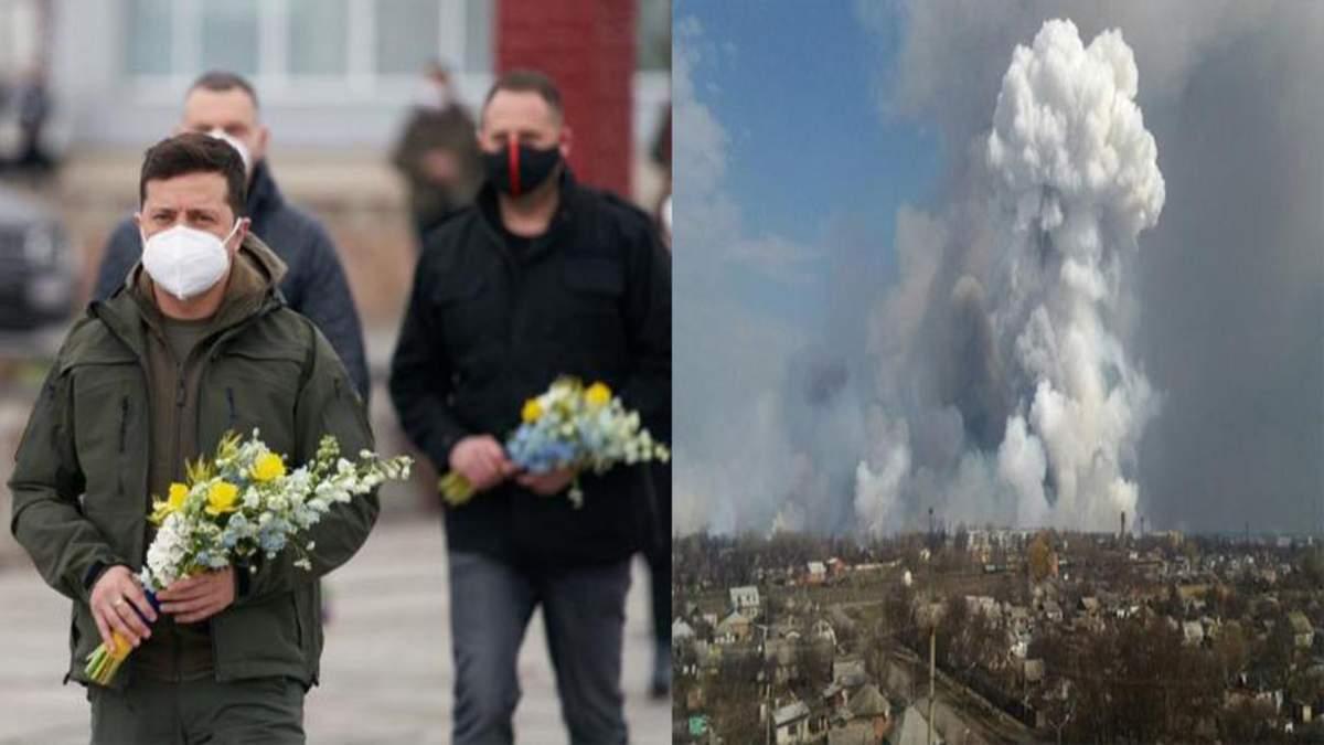 Новини України 26 квітня 2020 – новини України і світу