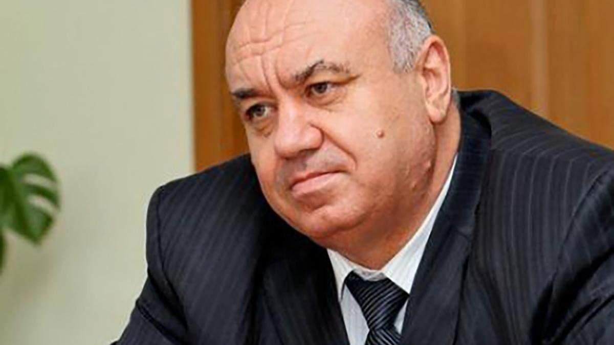 Василь Цушко може стати заступником міністра фінансів