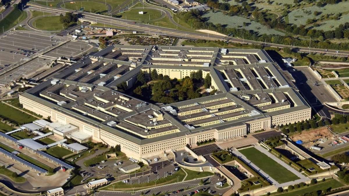 Пентагон рассматривает вероятность использования коронавируса как биологического оружия