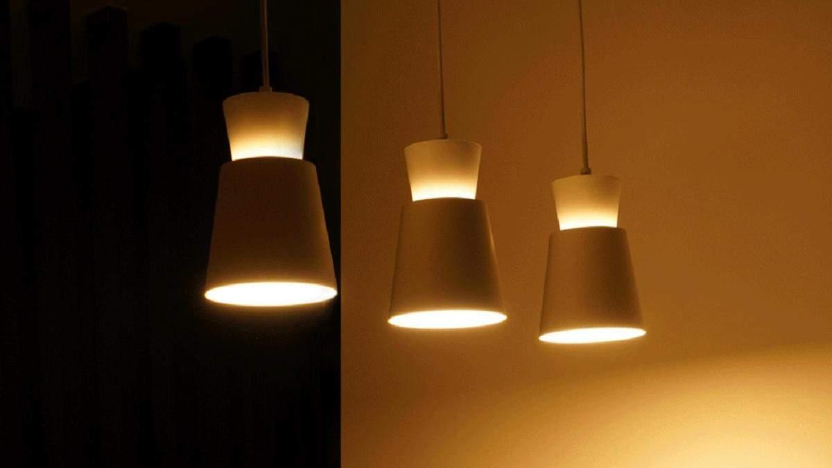 Система освітлення від Xiaomi
