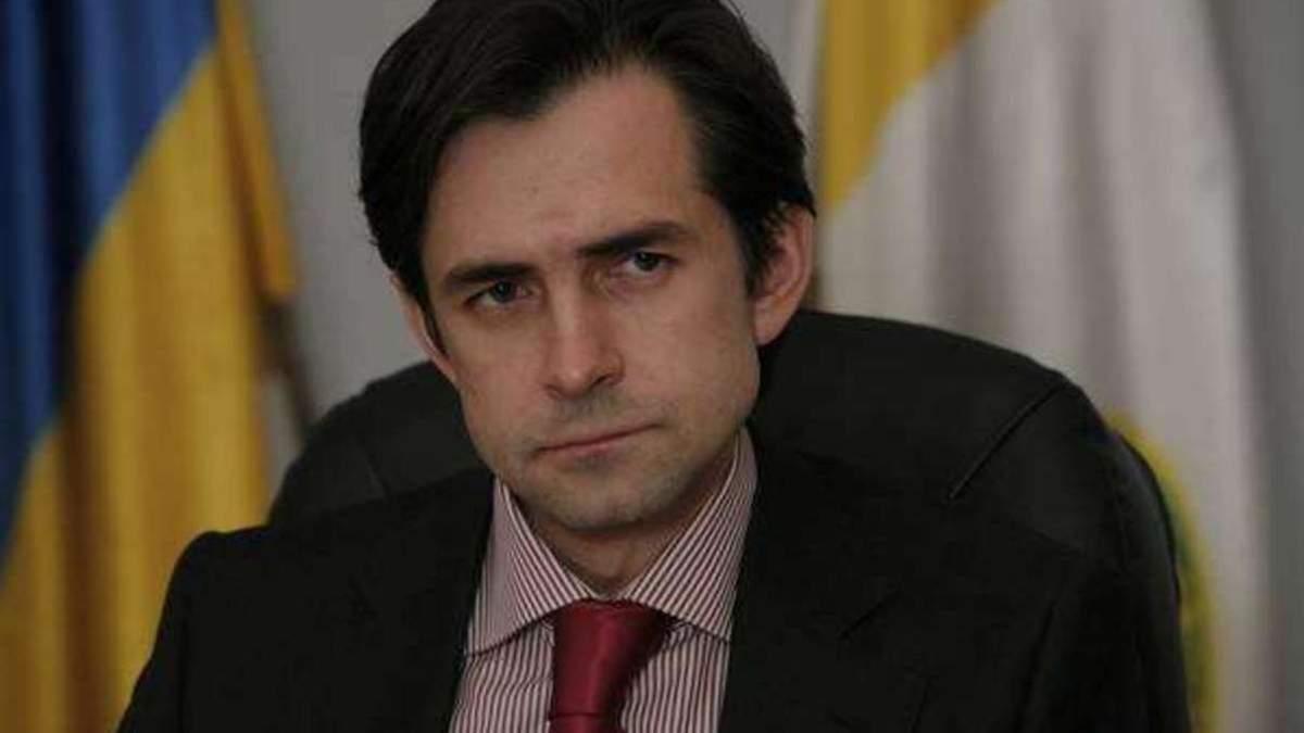 На посаду голови податкової служби розглядають Олексія Любченка, – ЗМІ