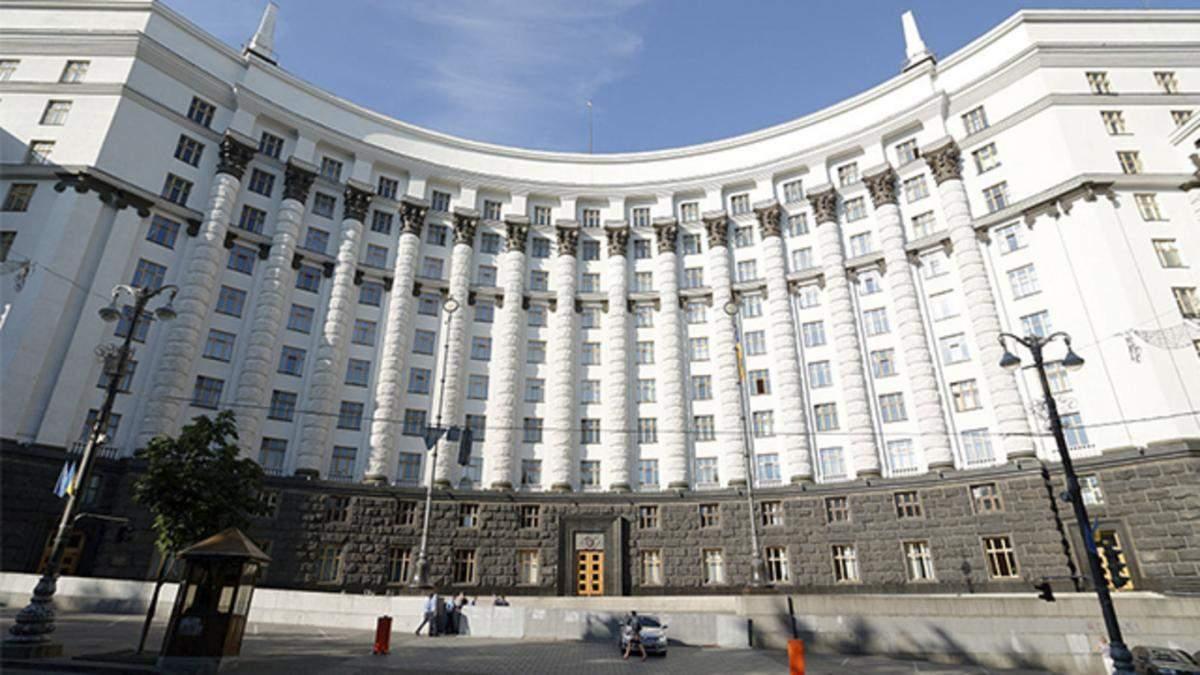 Кабмин назначил исполняющих обязанности глав таможни и налоговой