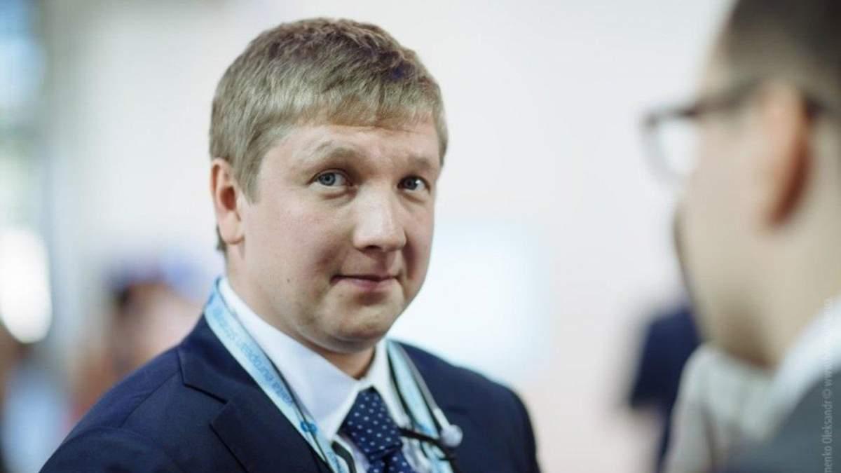 Україна може заробляти 1-3 мільйони доларів  в місяць на збереженні чужої нафти, – Коболєв
