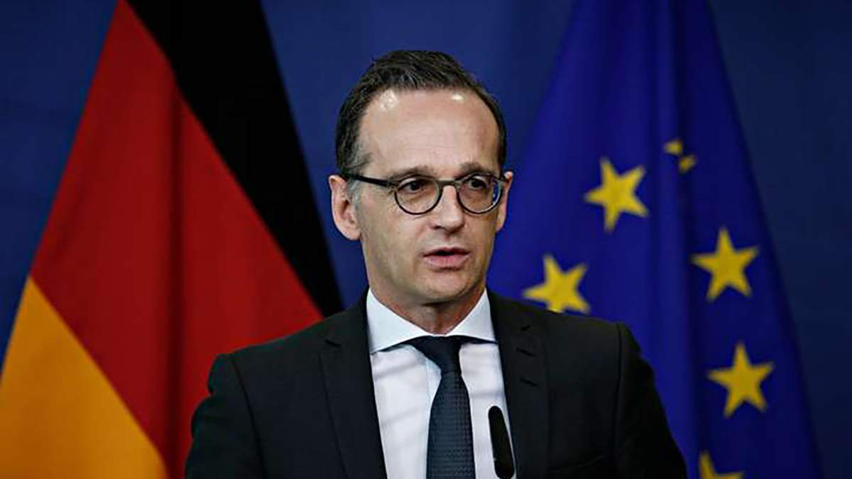 Открытие туристических направлений в Европе - позиция Германии