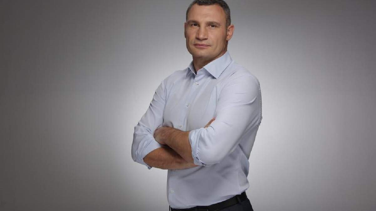 Кличко заявив, що у Києва є власний план виходу з карантину