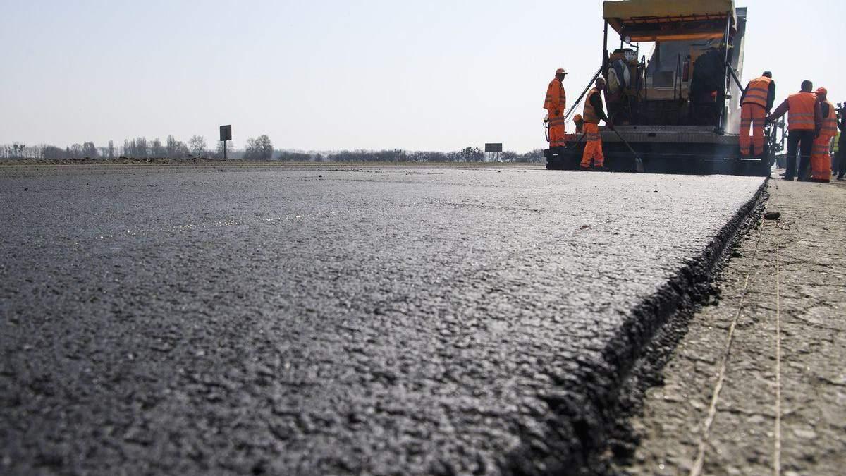 Цілі дорожніх планів 2020: безпека, якість, здорова конкуренція