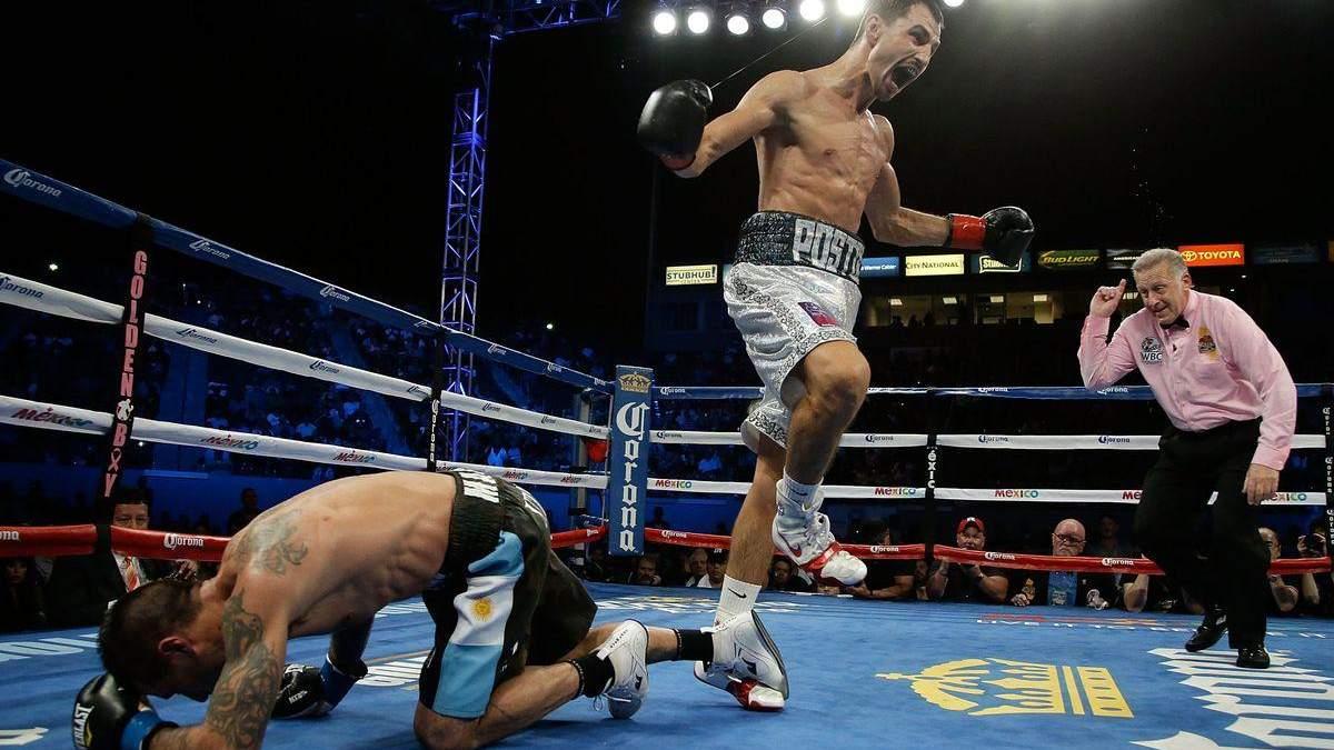 Постол – Рамірес: час, дата і місце бою за пояса WBC, WBO