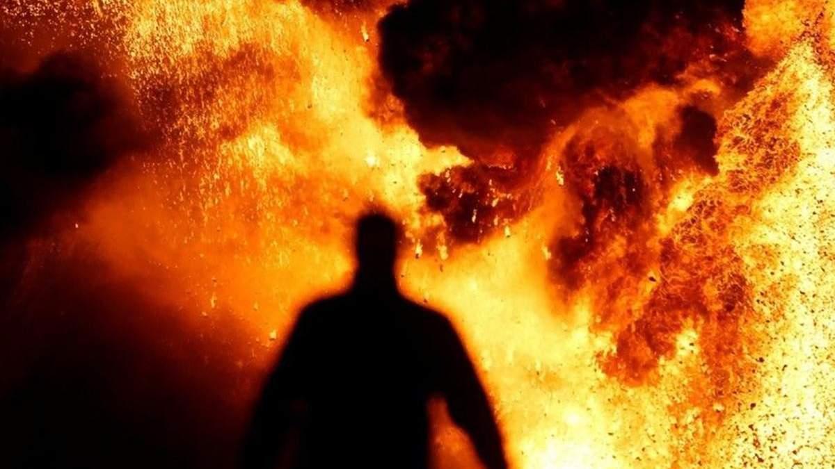 В России послушник лавры сжег себя заживо из-за коронавируса: детали