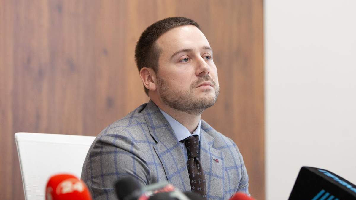 Володимиру Слончаку оголосили про підозру після скандалу