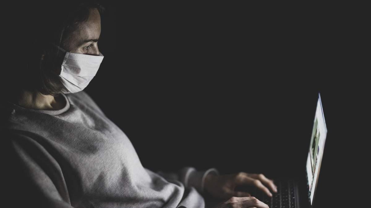 В общежитии киевского университета вспышка COVID-19: болезнь обнаружили у студентов и коменданта