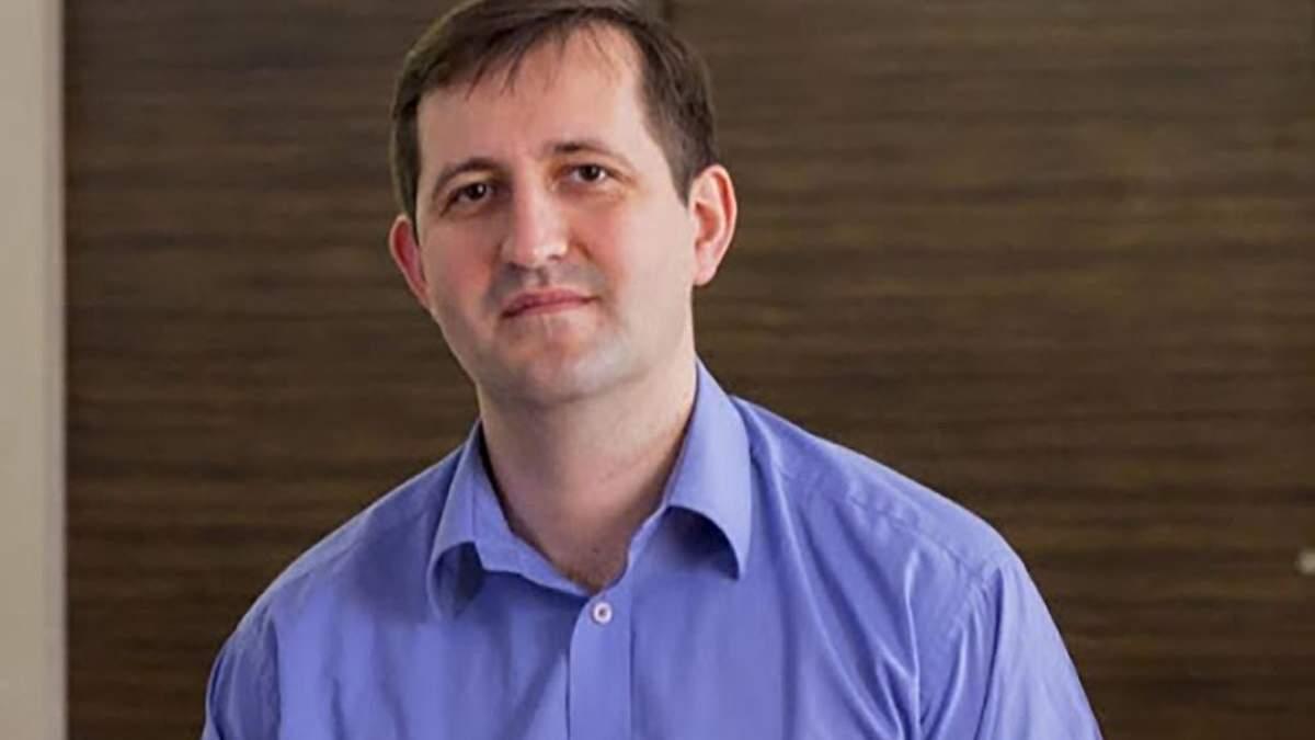 Препятствовал коррупционным схемам, – Ионов о том, почему его увольняют из Киевской ОГА