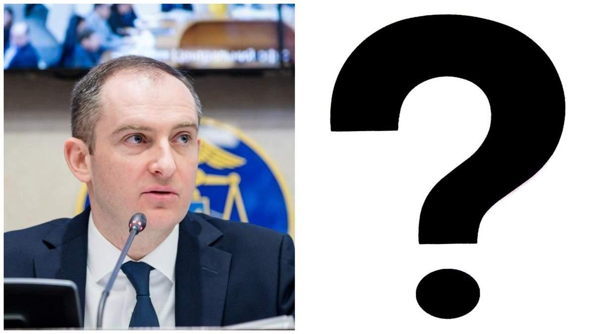 Кто заменит Верланова на должности председателя ГНС?
