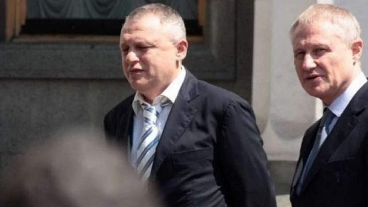 Справа Суркісів проти Приватбанку: чому судді миттєво осліпли