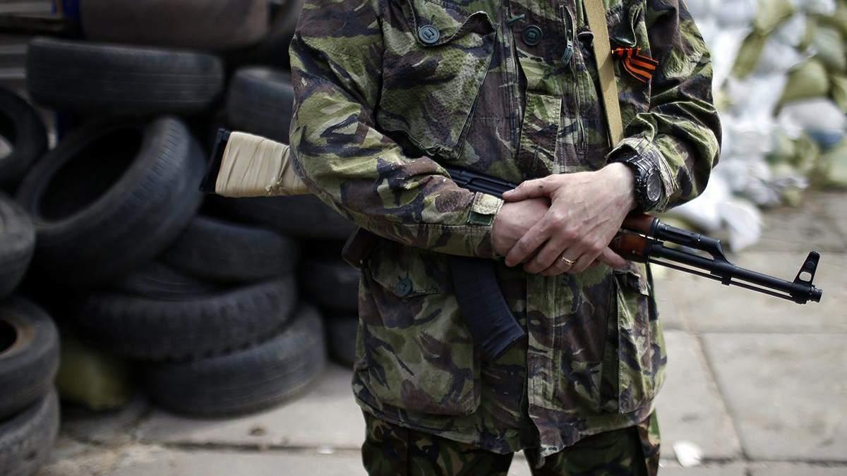 Оккупанты готовят провокации на майские праздники, – разведка
