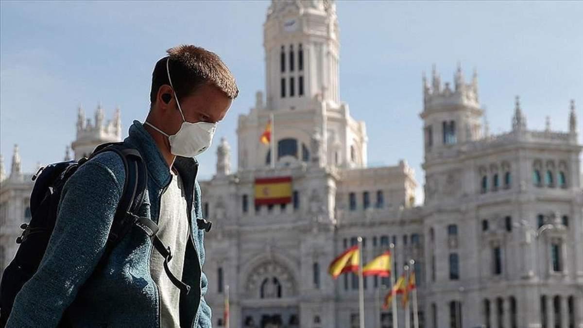 Испания ослабляет карантин 4 мая 2020 – план в 4 этапа