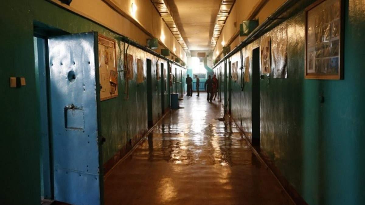 Порушення карантину у Київському СІЗО: реакція Офісу генпрокурора