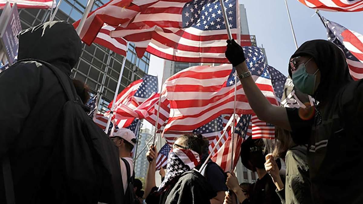 Выборы в США 2020 – дата и правила, как проходят выборы
