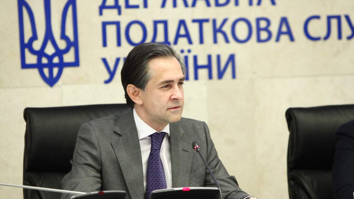 Кто такой Алексей Любченко – биография нового главы налоговой
