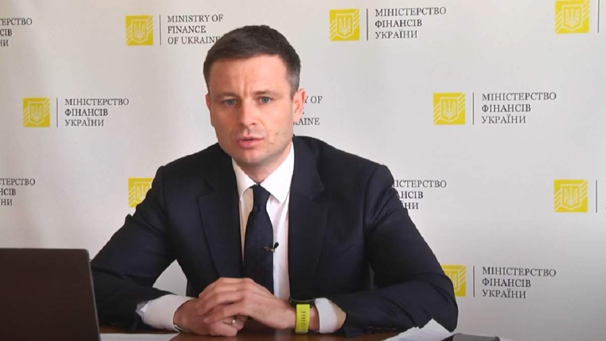 Новий глава Податкової підпише контракт на період карантину, – Марченко