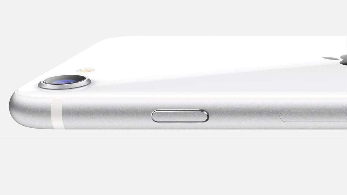 Что не так с  iPhone SE 2020