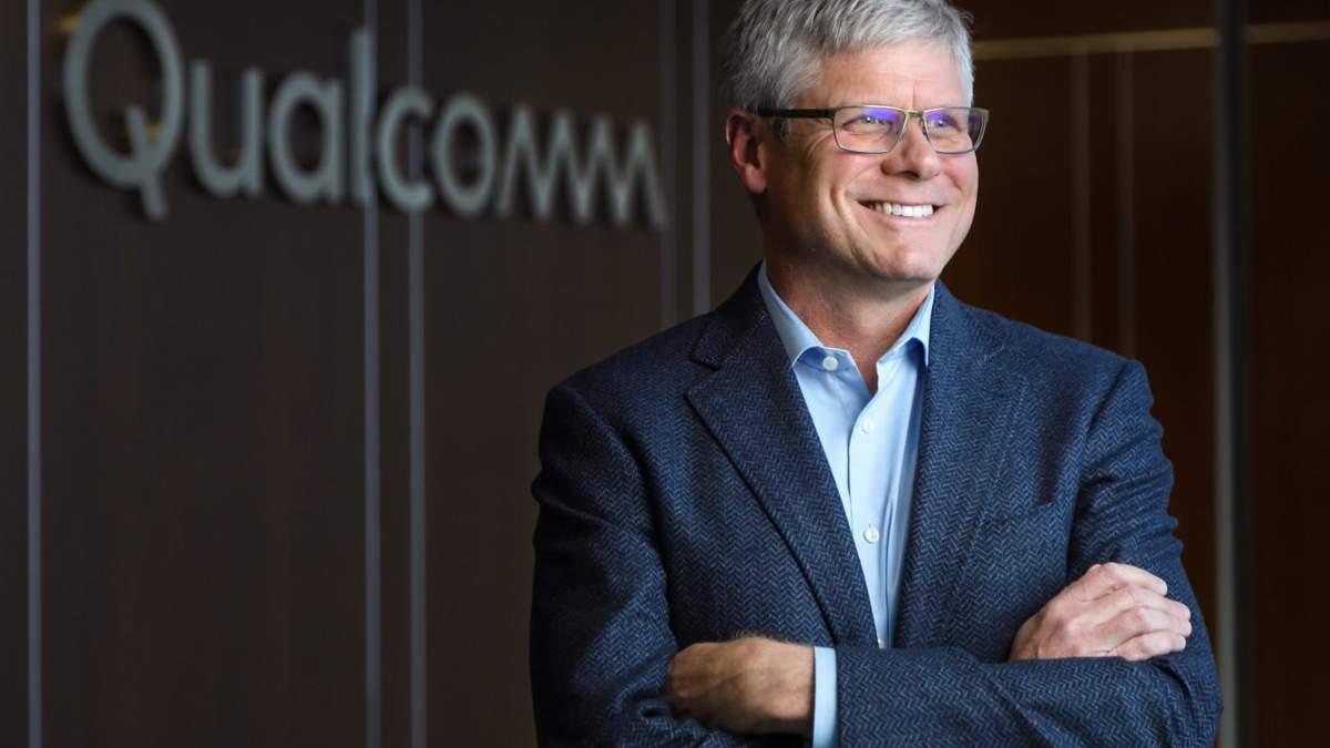 Стів Молленкопф зробив невтішний прогноз щодо ринку смартфонів