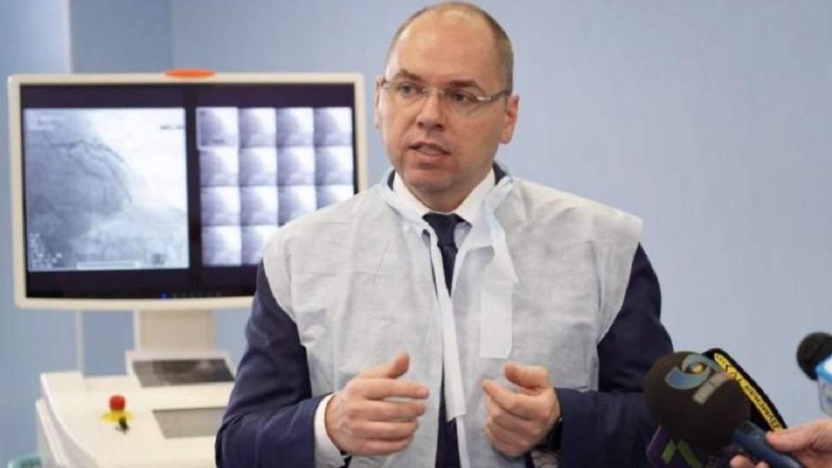Могут быть катастрофические последствия, – Степанов об ослаблении карантина в Черкассах