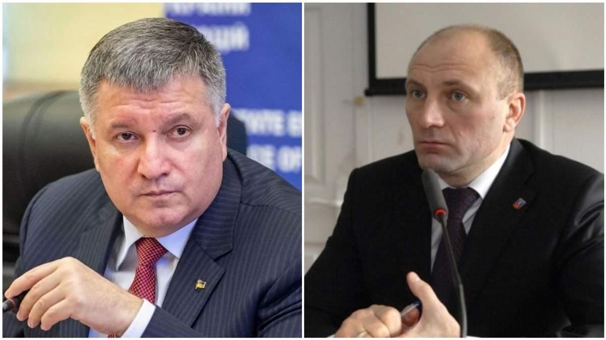 Аваков обратился к мэру Черкасс из-за ослабления карантина