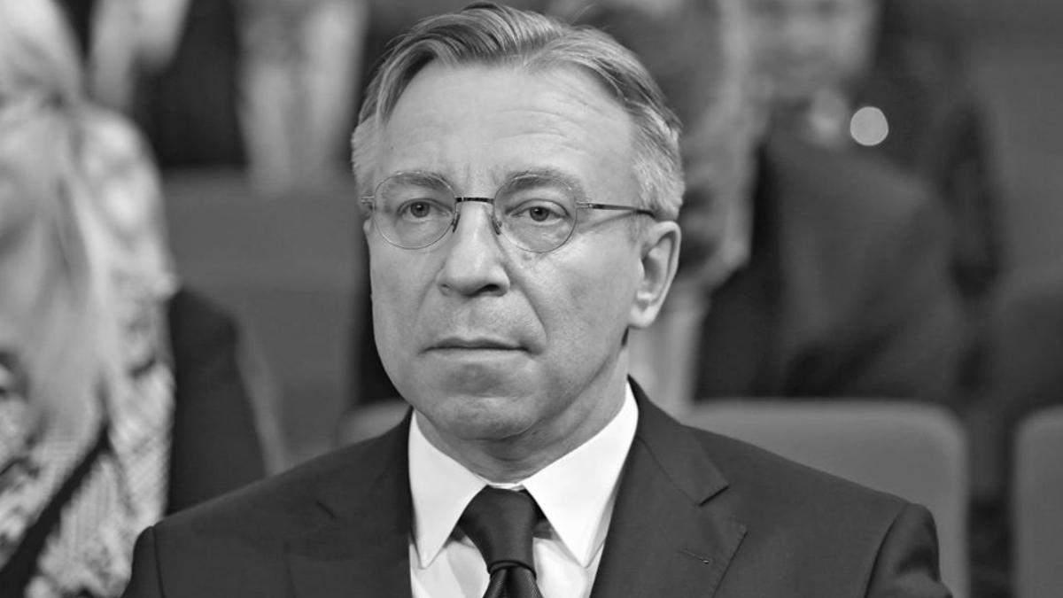 """В Криму неочікувано помер так званий """"віцепрем'єр"""" окупаційного уряду Павло Корольов"""