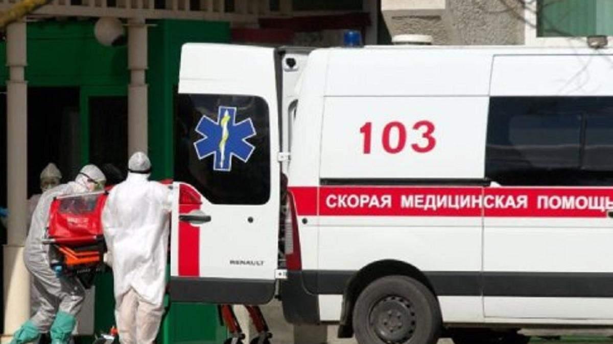 Коронавірус у Білорусі: ВООЗ наполягає на посиленні карантину