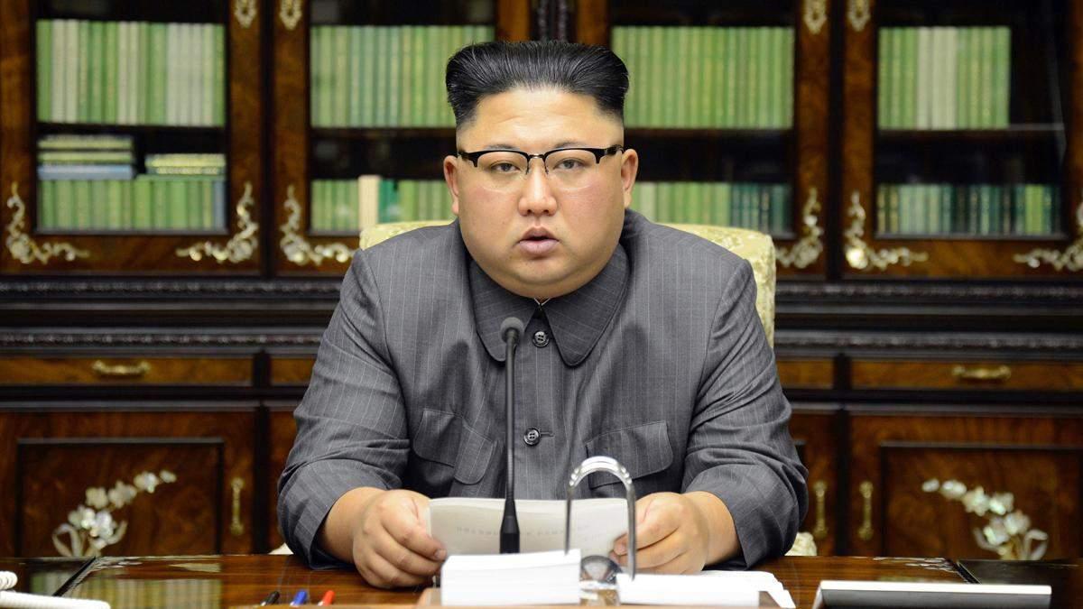 Стан здоров'я Ким Чен Ина: з'явилася реакція ООН